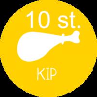 Chicken - bag of 10